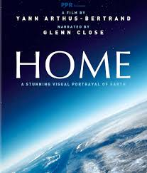 Home cover, our planet earth