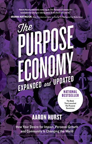 Purpose economy cover