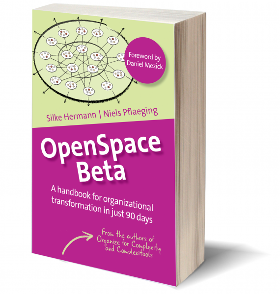 OpenSpace Beta book